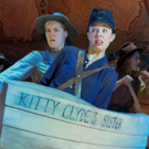Photo Flash: First Look at A.C.T.'s MEN ON BOATS Photo