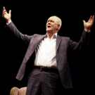 Photo Flash: First Look at JOHN LITHGOW: STORIES BY HEART