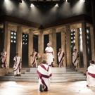 BWW Review: JULIUS CAESAR, Barbican Theatre