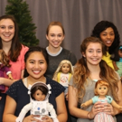 Photo Coverage: It's All About the Girl Power in Rehearsals with AMERICAN GIRL LIVE