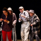 KING OF THE YEES at Baltimore Center Stage - A Challenging Take on the Chinese Experi Photo