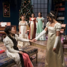 BWW Review: Witty & Wonderful MISS BENNET: CHRISTMAS AT PEMBERLEY Charms at the Milwa Photo