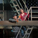 OTSL Stages a Shocking Story in AN AMERICAN SOLDIER