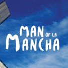 Maurice Emmanuel Parent to Star in MAN OF LA MANCHA at New Repertory Theatre Photo