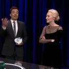 VIDEO: Saoirse Ronan & Timothee Chalamet Play 'Catchphrase' on TONIGHT