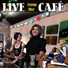 Tory Gates' LIVE FROM THE CAFE Available Now on Brown Posey Press