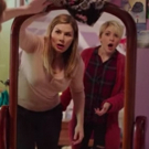 VIDEO: Watch the Official Trailer for Disney's FREAKY FRIDAY, Starring Heidi Blickenstaff and Cozi Zuehlsdorff