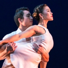 Photo Flash: Smuin Kicks Off 25th Season With DANCE SERIES 01