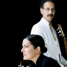Newman & Oltman Guitar Duo Celebrate Music From the Americas June 27