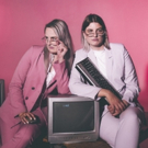 Electrifying Female Percussion Duo Feels from Western Australia Showcasing at SXSW Music Festival 2019