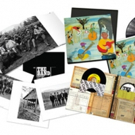The Band's MUSIC FROM BIG PINK Celebrated With Remixed And Expanded 50th Anniversary Edition Releases