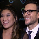 BWW TV: HELLO AGAIN Stars of Old and New Unite on the NYC Premiere Red Carpet! Photo