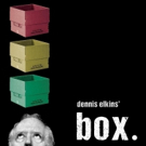 BOX. Comes to Alexander Upstairs