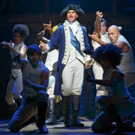 Bid for a Backstage Tour by HAMILTON's Christopher Jackson for a Good Cause