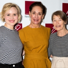 Photo Coverage: New Dramatists Salute THE ICEMAN COMETH Star Denzel Washington