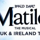 Child Casting Announced For The UK and Ireland Tour Of MATILDA Photo