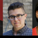 Playwrights Writing for TV Set for REAL TALK / KIP TALK at Atwater Village Theater