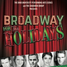 Luke Frazier to Bring BROADWAY FOR THE HOLIDAYS to Ohio University Photo