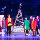 A CHARLIE BROWN CHRISTMAS LIVE ON STAGE Warms the Holidays at The Palace December