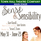Town Hall Theatre Closes Season With  Kate Hamill's Exuberant SENSE & SENSIBILITY