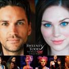 BWW Previews: Tony Nominee Will Swenson in SWEENEY TODD at Noorda Center/Utah Rep Staging at Utah Valley University