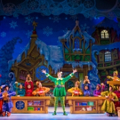 Photo Flash: First Look at Erik Gratton and More in ELF THE MUSICAL in Boston Photo