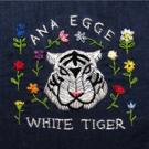 Ana Egge's New Album WHITE TIGER Streaming Now on Folk Alley