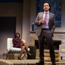 BWW Review: Gasps All Around at Mirvish's DISGRACED