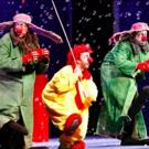 BWW Review: SLAVA'S SNOW SHOW, King's Theatre, Glasgow