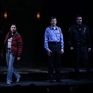 Photo Coverage: Chris Evans, Michael Cera, and the Cast of LOBBY HERO Take Their First Bow