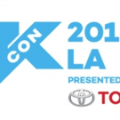 KCON LA Adds Twice, Nu'est, IN2IT, and Davichi to 2018 Artist Line-Up