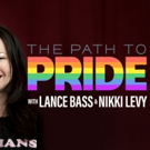 THE PATH TO PRIDE to Benefit The Trevor Project