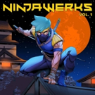Tiësto, Alesso, ARTY Feature on 'Ninjawerks Vol. 1'