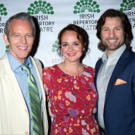 Photo Coverage: Irish Rep Celebrates Opening Night of ON A CLEAR DAY YOU CAN SEE FOREVER with Stephen Bogardus,Melissa Errico & More!