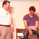 VIDEO: Get a Sneak Peek at TEVYE SERVED RAW at the Playroom Theatre