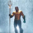 VIDEO: See a First-Look of Jason Momoa in His AQUAMAN Suit
