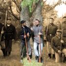 Barn Theatre Announces THE CIVIL WAR Starring Robert Newman Photo