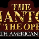 THE PHANTOM OF THE OPERA Playing at Civic Center Music Hall 1/9-1/20