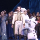 BWW TV: FROZEN Cast Surprises Audience with Tribute to OKLAHOMA! on its 75th Annivers Video