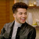 VIDEO: Jordan Fisher Discusses His Broadway Dreams, RENT LIVE on LIVE WITH KELLY AND RYAN