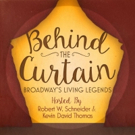 'Behind the Curtain' Celebrates their 100th Episode with Special Guest Robbie Rozelle
