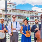 Jazzy Ash & Leapin' Lizards to Bring Musical Adventure to Walton Arts Center