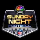 Patriots to Host Falcons this Sunday on NBC's SUNDAY NIGHT FOOTBALL