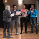 Photo Flash: Inside Rehearsal for BLKS at Steppenwolf Theatre Company
