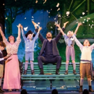 BWW Review: A Whimsical and Breathtaking FINDING NEVERLAND at The Oncenter Crouse Hin Photo