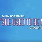 VIDEO: WAITRESS Releases Sara Bareilles' First Demo of 'She Used to Be Mine'