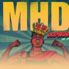 Rising French Rap Star MHD Unveils New Single BODYGUARD