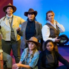 BWW Review: MEN ON BOATS at New Village Arts Photo