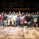 BWW News: HAMILTON Education Made Sure Local Students Didn't Throw Away Their Best Shot at Kennedy Center