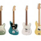 Fender Introduces New Player Series Electric Guitars For Aspiring Artists, Players Ready To Elevate Their Sound